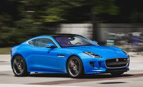 Jaguar F-type Reviews | Jaguar F-type Price, Photos, and Specs ...