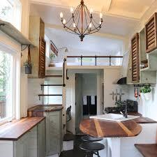 Loft Bedroom Tiny Farmhouse With Loft Bedroom Popsugar Home Australia