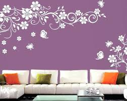flower stencils for wall painting flower stencils for wall painting nice interior wall painting large flower