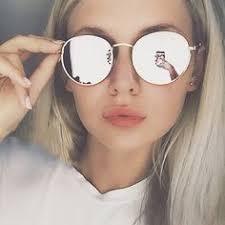 <b>ZXWLYXGX</b> Fashion <b>Oval Sunglasses Women</b> Brand Designe ...