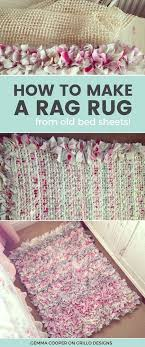 diy area rug cleaning new 1582 best homemade rugs images on of diy area rug