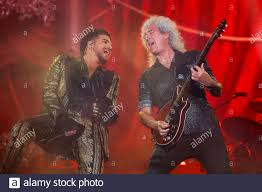 Adam Lambert Day High Resolution Stock Photography and Images - Alamy