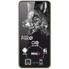 Купить <b>Смартфон Black Fox</b> B6 Fox Gold в каталоге интернет ...