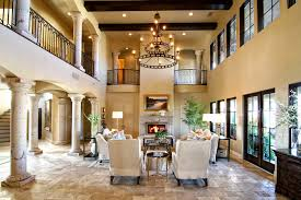 Tuscan Living Room Colors Nature Stone Frame Fireplace Lighting In Ceiling Tuscan Living