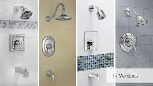 Shower Heads Shower Faucets Tub Faucets American Standard
