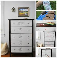 classic diy repurposed furniture pictures 2015 diy. 1. Dry Eraser Drawers Classic Diy Repurposed Furniture Pictures 2015