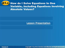 course 3 2 7 solving equations with rational numbers a1 c how do i