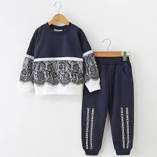 children clothing autumn spring s