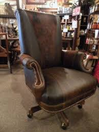 rustic office chair. m_1287811270 rustic office chair