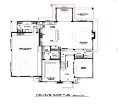 home design floor plan kitchen dining family room plans space living open one story layout ideas great layouts concept house combo lounge bathroom laundry
