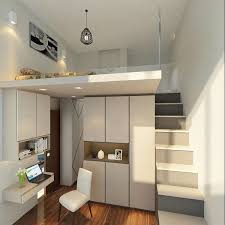 download middot italian design office. Mezzanine Bed, Lofted Beds, Bedroom Loft, Small Bedrooms, Garage Ideas, Home Interior Design, Google Search, Loft Moderne Download Middot Italian Design Office D