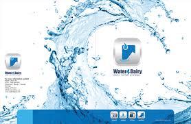 Water Design Inc Bold Professional Landscape Brochure Design For A Company