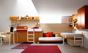 Neat Bedroom Key Motives Of The Interior Design Of A Childrens Bedroom