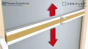 Plissee Messen Montage Fenster Ausmessen Und Plissee Montieren