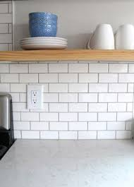 white subway tile grey grout. Brilliant Grout Sunday Suppers  In The Kitchen Pinterest Subway Tiles Grout And Grey  Grout Intended White Tile