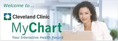 Cleveland Clininc My Chart Cleveland Clinic Mychart Login