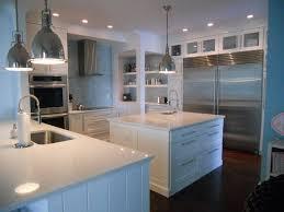 White Kitchen Countertop The Granite Gurus June 2011