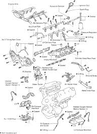 toyota highlander engine diagram toyota printable wiring toyota 3 6 engine diagram toyota wiring diagrams source