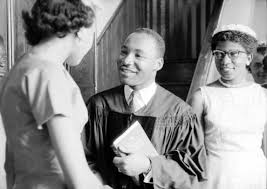 martin luther king jr minister civil rights activist biography martin luther king jr sermon raw