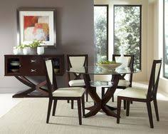 versailles collection dark cherry 5 piece dining set includes table and four sidechairs economic modern design and sy construction bine with strong