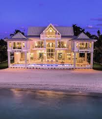 brand new construction sun serenity villa in private cayman kai