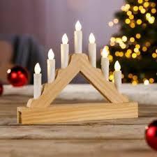 Details Zu Led Lichterbogen Warmweiß Schwibbogen Fensterdeko Weihnachten Advent Beleuchtung