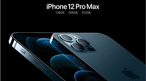 iPhone 12 Pro and iPhone 12 Pro Max unveiled: Price, release date, specs  and more