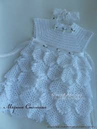 Free Baby Crochet Patterns Fascinating Mesh Ruffles Baby Dress Free Crochet Pattern ⋆ Crochet Kingdom