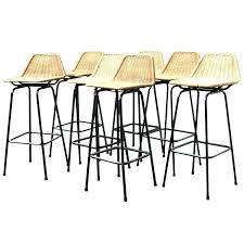 wicker outdoor bar stools rattan outdoor bar stools rattan outdoor bar stool style wicker bar stools