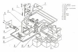 yamaha golf cart battery wiring diagram wiring diagram and hernes q ezgo wiring diagram