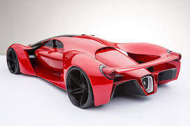 how much does a ferrari f80 cost. 1,200hp ferrari f80 supercar could hit 310mph\u2026if it were real how much does a cost e