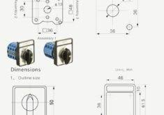 3 position rotary cam switch wiring diagram wiring diagrams 3 Position Switch 125-250 images of 4 pole 3 way rotary switch wiring diagram 3 pole rotary 4 position rotary