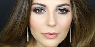 a soft smokey look is always a party pleaser even if you are well above 40