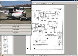 cessna 172 manual 100 images cessna products repairmanuals4u cessna 172 wiring diagram manual at Cessna 172r Wiring Diagram Manual