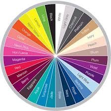 Palette In 2019 Color Mixing Chart Color Theory Color