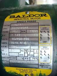 baldor brake motor wiring diagram motor capacitor wiring diagram wiring 5 hp electric motor wiring diagram