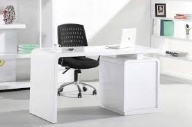 white home office furniture 2763. Baraga White Home Office L-Desk With Frosted Glass Top Furniture 2763 R