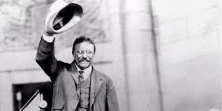 40 Of The Best Teddy Roosevelt Quotes Business Insider Classy Teddy Roosevelt Quotes