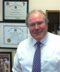 Stephen F. Curran, Ph.D., ABPP - Atlantic OccuPsych