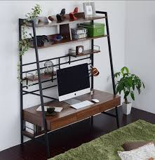according to the rooms in 2 way type pc desk layout rowtype can be used sitting on high type fit can be used with your favorite chair and floor