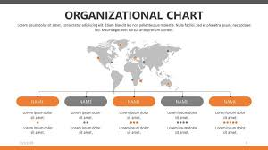 Business Organizational Chart Templates Free Organizational Chart Templates For Powerpoint Present