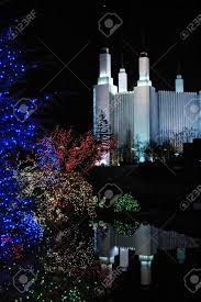 Christmas Lights Kensington Md The Festival Of Lights At The Mormon Temple Kensington Md