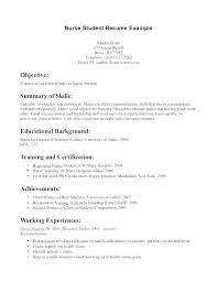 Nurse Practitioner Resume Examples Cover Letter Sample Curriculum ...