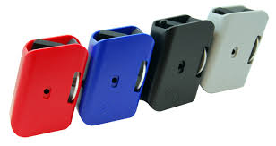 Double Stack Magazine Holder Double Alpha Racer Magazine PouchDouble Stack 17