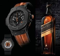 the 25 best ideas about limited edition watches hublot big bang aero johnnie walker whisky limited edition watch for men