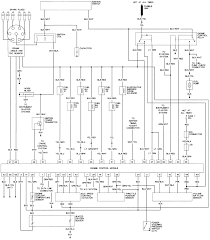 repair guides wiring diagrams wiring diagrams autozone com BMW O2 Sensor Wiring Diagram at Montero O2 Sensor Wiring Diagram
