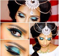 disney princess inspired makeup princess jasmine inspired makeup
