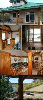 400 Square Feet Tiny House Man Builds Foot Lakeside Tin Small How Much Does A Cost