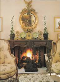 French Country Fireplace Traditional Living Room Houston Houzz French Country Fireplace