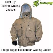 Best Fly Fishing Wading Jackets 2019 Comparison And Buyers